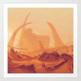 Eolyn - Volume 2 Cover - Full Art Art Print