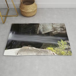 Waterfall in Tennessee Rug