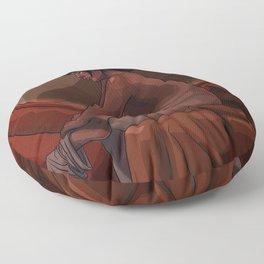 Sentada Floor Pillow