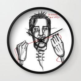 CULKIN No.2 Wall Clock