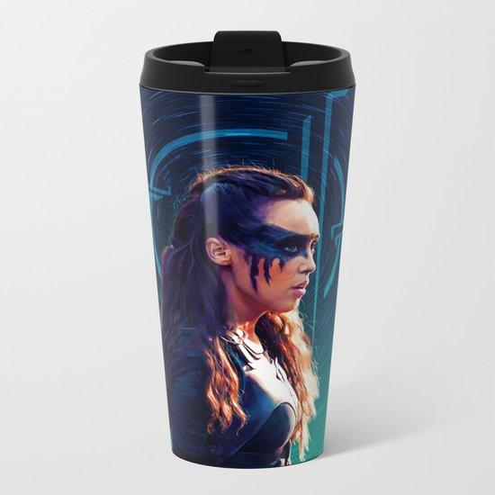 Reshop, Heda Metal Travel Mug