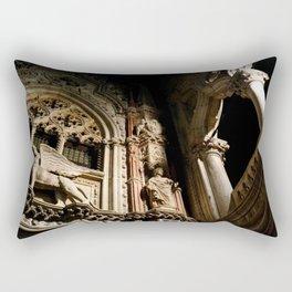 The Keepers Rectangular Pillow