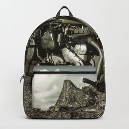 BSA M20 Backpack