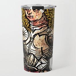 Saint Menas Travel Mug