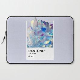 PANTONE SERIES – QUARTZ Laptop Sleeve