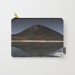 Mountain of the lake Carry-All Pouch