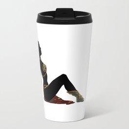 Slave Leia Mudflap Travel Mug