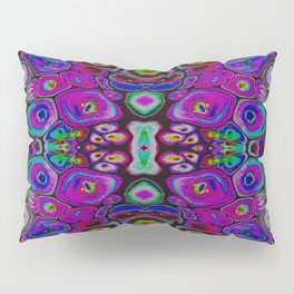 Breathing In, Breathing Out Pillow Sham