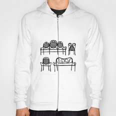 Tonet chairs Hoody