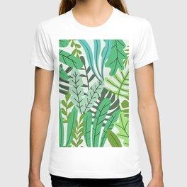 Jungles of Amazon T-shirt