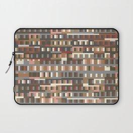 Beethoven Moonlight Sonata (Coffee Colours) Laptop Sleeve