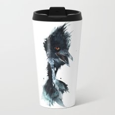 Feeling emu? Travel Mug