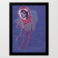 Your Magic Art Print