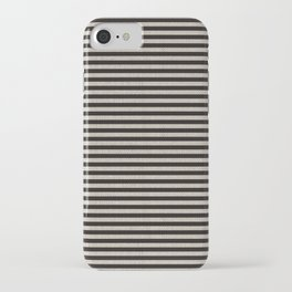 Stripes. iPhone Case