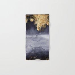 Thunderstorm  Hand & Bath Towel