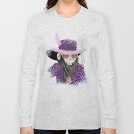 Pimp-Panzee Long Sleeve T-shirt