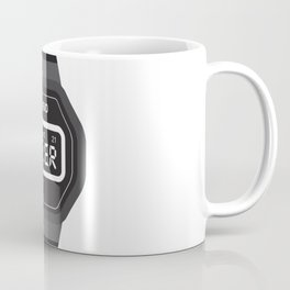 Beer Watch Coffee Mug