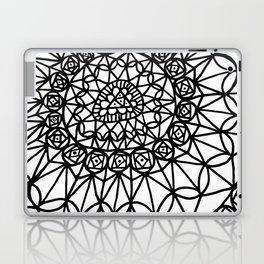 Doodle 12 Laptop & iPad Skin