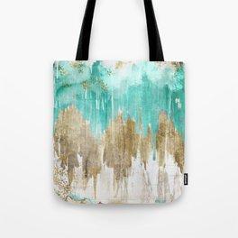 Opulence Tote Bag