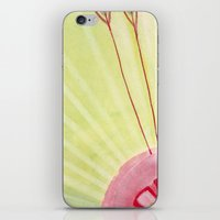 deco iPhone & iPod Skins featuring Deco by Angella Meanix
