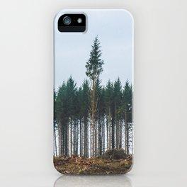 individualize  iPhone Case