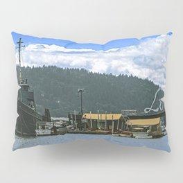 Love Harbor Pillow Sham