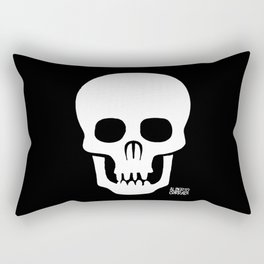 EYE SKULL Rectangular Pillow