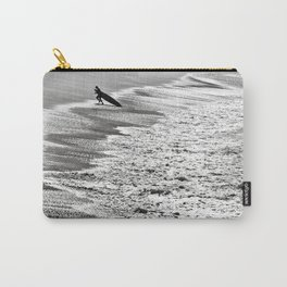The Art Of Surfing In Hawaii 32 Carry-All Pouch