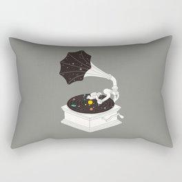 Star Track 2 Rectangular Pillow