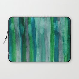 Abstract No. 378 Laptop Sleeve