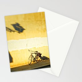 Reaching you Stationery Cards