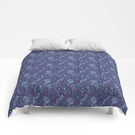 Tulle II + Comforters
