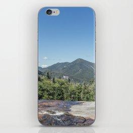 Indian Falls iPhone Skin