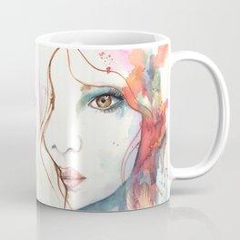 Girl ASD 01 Coffee Mug