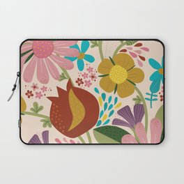 Into The Wild Laptop Sleeve