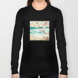 Summer Flight Long Sleeve T-shirt