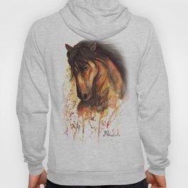 A good horse Hoody