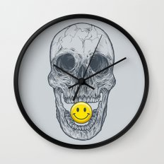 Have a Nice Day! Wall Clock