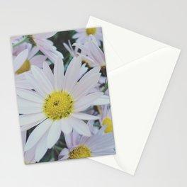Daisy dream Stationery Cards