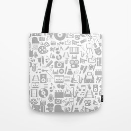 Art a background Tote Bag