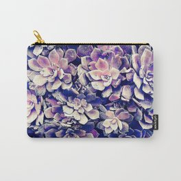 Garden Plants Carry-All Pouch