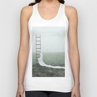 let it go Tank Tops featuring Let go by Jovana Rikalo