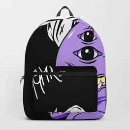 "AGHR ""CHUCKEE"" Backpack"