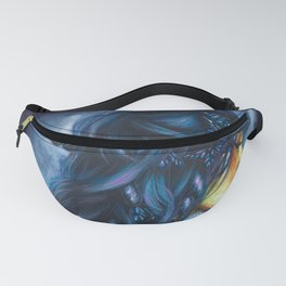 Inside my head Fanny Pack
