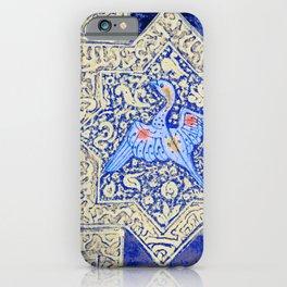 Oleum philosophorum iPhone Case
