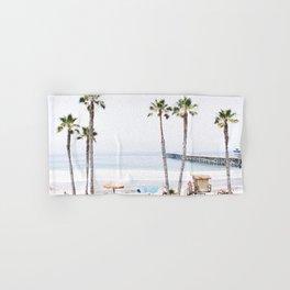 Palm Beach Hand & Bath Towel