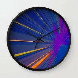 Rubis Automata 1 Wall Clock