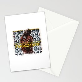 PUBLIC ENEMY AND A TRIBE CALLED QUEST AND LUPE FIASCO Stationery Cards
