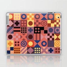 modular06 Laptop & iPad Skin