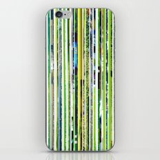 Cut Off iPhone & iPod Skin